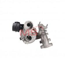 Турбокомпрессор (турбина) Vw Multivan, Vw Transporter 54399880020