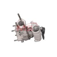 Турбокомпрессор (турбина) Hyundai H-1 28200-4A001