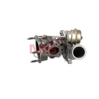 Турбокомпрессор (турбина) Audi A3, Audi Tt, Seat Leon 53049700022