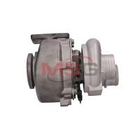 Турбокомпрессор (турбина) Vw Crafter 49377-07401