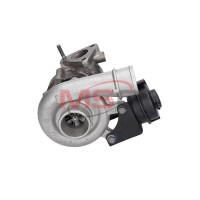Турбокомпрессор (турбина) Hyundai Grandeur, Hyundai Santa Fe 49135-07300