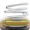 Защита бампера (2629)
