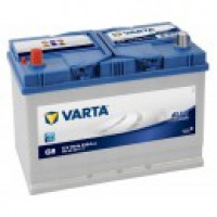 VARTA Blue Dynamic 6ст-95 Азия