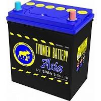 Tyumen battery 6ст-40L о.п. Азия