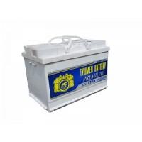 Tyumen Battery 6ст-77L о.п. Premium