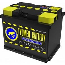 Tyumen Battery 6ст-62L Standart