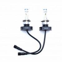 Автолампа светодиодная H4 X-treme Ultinon LED 6200K 2шт (Philips)