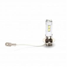 Автолампа светодиодная H3 12V 5630 9 SMD LED White