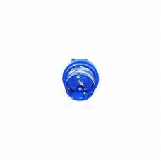 Автолампа светодиодная T10 (W5W) 12V 1 LED Blue
