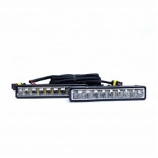 Дневные ходовые огни Philips LED DayLight 9
