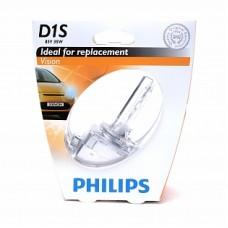 Автолампа ксенона D1S 85V 35W Vision (Philips)