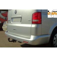 ТСУ на VW Transporter, T5, T6, 2003-2009,2009-2014,2015-, тип шара: F(S)