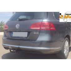 ТСУ на VW Passat CC, 2008-2012,2012-/VW Passat, B7, 2010-2014/VW Passat, B8, сед., 2014-, тип шара: F(S)