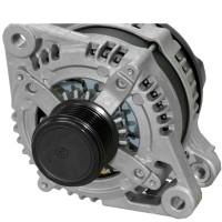 генератор TOYOTA 2GRFE CAMRY / HIGHLANDER / RAV 4 12В, 130А, 4 контакта