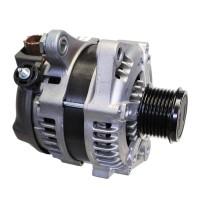 генератор TOYOTA 1GRFE 4RUNNER / TUNDRA / PRADO / FJ CRUISER 12В, 100А, 4 контакта
