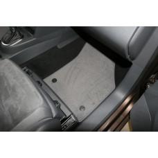 Коврики в салон VW Touran АКПП 2006->, мв., 5 шт. (текстиль)
