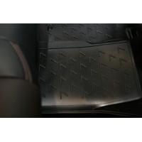 Коврики в салон LEXUS ES350 10/2010-2012 4 шт. (полиуретан)