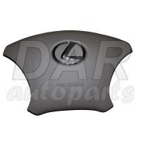 крышка airbag на руль LEXUS GX470