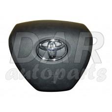крышка airbag на руль TOYOTA VENZA/CAMRY USA, комплектация SE