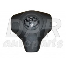 крышка airbag на руль TOYOTA RAV4 ACA30