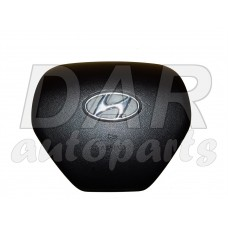 крышка airbag на руль HYUNDAI IX35 2009-2015