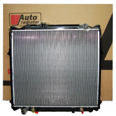 Радиатор основной TOYOTA LAND CRUISER PRADO / SURF / 4RUNNER 95-02 бензин
