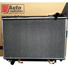 радиатор основной TOYOTA ESTIMA / LUCIDA / EMINA / PREVIA 2TZ / 3C-T 16400-64690