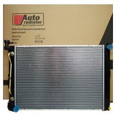 Радиатор основной TOYOTA HARRIER / LEXUS RX330 1MZ / 3MZ 2003-2005