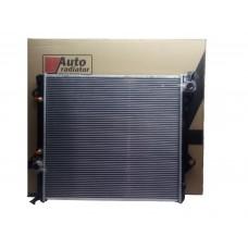 радиатор основной TOYOTA PRADO 120,150/SURF 5VZ/1GR/3RZ/2TR/5LE 16400-62230