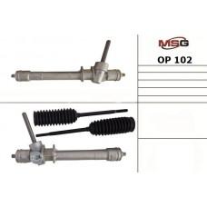 Рулевая рейка без ГУР новая OPEL Combo 1993-2001,OPEL Corsa B 1993-2002
