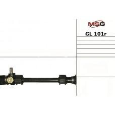 Рулевая рейка без ГУР Geely Ck GL101R