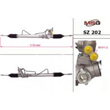 Рулевая рейка с ГУР новая SUZUKI GRAND VITARA I (FT, GT) 98-03