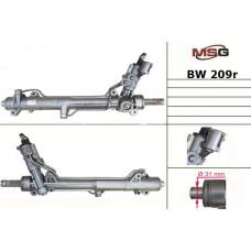 Рулевая рейка с ГУР Bmw 7 (E65, E66) BW209R