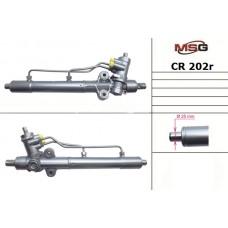 Рулевая рейка с ГУР восстановленная CHEVROLET LACETTI (J200) 05-
