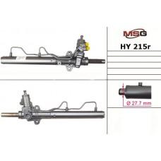 Рулевая рейка с ГУР восстановленная HYUNDAI TUCSON (JM) 04-10;KIA SPORTAGE (JE_) 04-