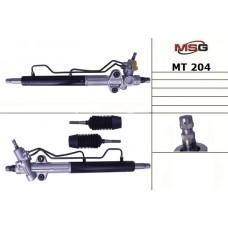 Рулевая рейка с ГУР новая MITSUBISHI PAJERO III Canvas Top (V60, V70) 00-06