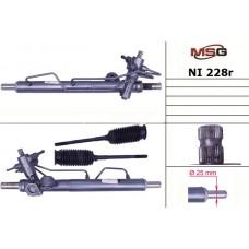 Рулевая рейка с ГУР Nissan Almera NI228R