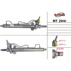 Рулевая рейка с ГУР Mitsubishi Pajero MT204R