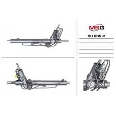 Рулевая рейка с ГУР Subaru Legacy SU205R