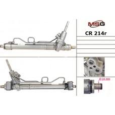 Рулевая рейка с ГУР восстановленная CHEVROLET CRUZE 09-,OPEL ASTRA-J 10-