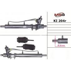 Рулевая рейка с ГУР Kia Besta, Mazda E-Serie KI204R