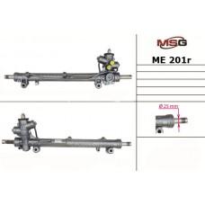 Рулевая рейка с ГУР восстановленная MERCEDES A W 168 97-04