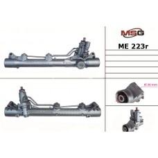 Рулевая рейка с ГУР восстановленная MERCEDES-BENZ S-CLASS (W221) 05-,S-CLASS купе (C216) 06-