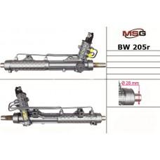 Рулевая рейка с ГУР Bmw 3 (E46) BW205R
