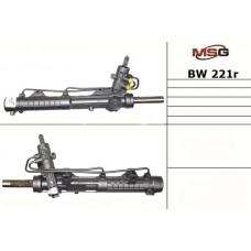 Рулевая рейка с ГУР Bmw 3 (E36), Bmw 3 (E46), Bmw Z3 (E36) BW221R