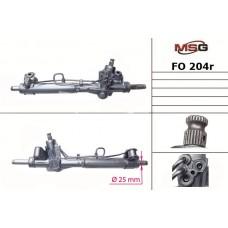 Рулевая рейка с ГУР восстановленная FORD ESCORT 90-95, FORD ORION 90-95