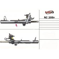 Рулевая рейка с ГУР Nissan Murano NI209R