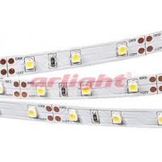 Лента светодиодная RT2-3528-60-12V Warm (60 LED) Norm