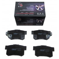 тормозные колодки HONDA ACCORD RR / AVANCIER RR / CIVIC RR / INSPIRE RR / CR-V RR / LEGEND RR / ODY