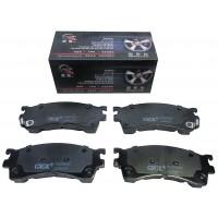 тормозные колодки MAZDA CX5 FR